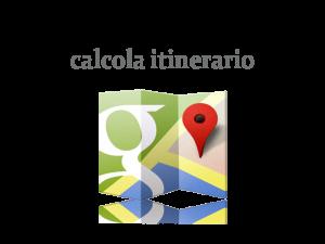 calcola itinerario Nature Hotel Delta
